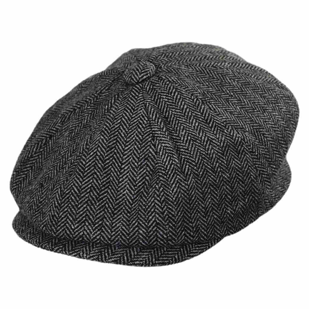 Men's Newsboy Cap