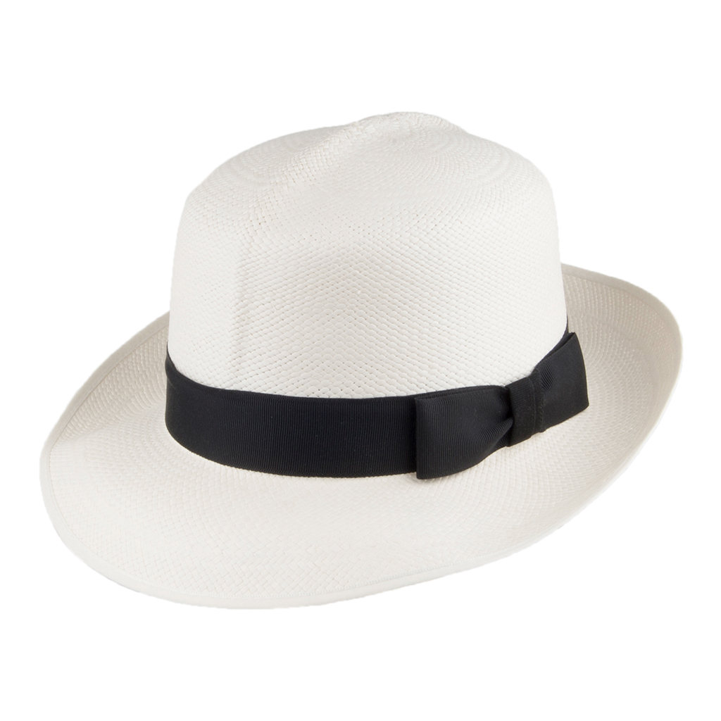 Men's Panama Hat