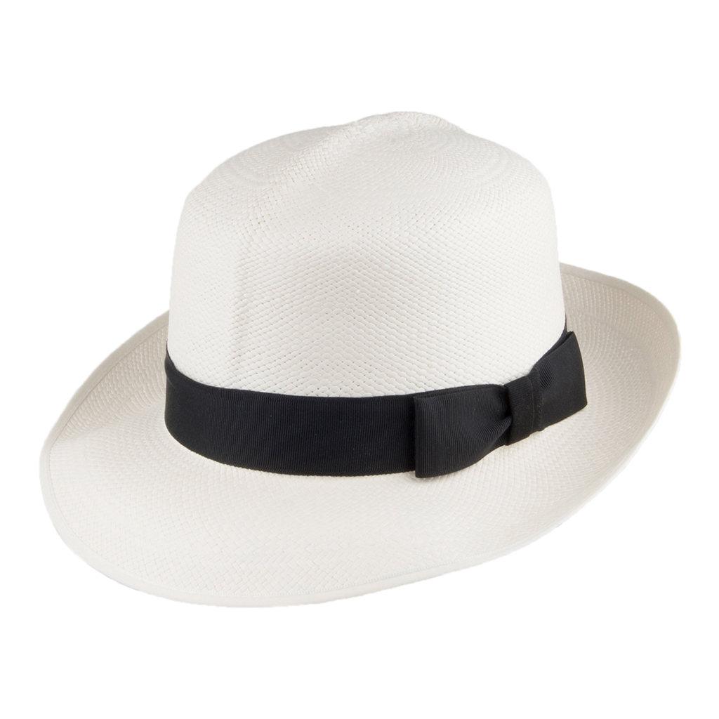 Men's Panama Hat