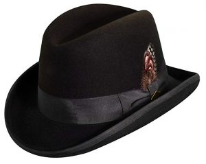 Stacy Adams Men's Homburg