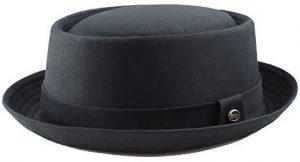 The Hat Depot porkpie hat