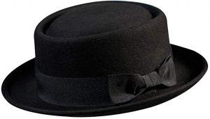 Samplife porkpie hat