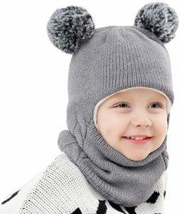 GZMM baby winter hat