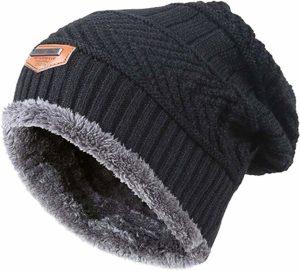 HINDAWI winter beanie