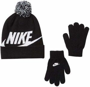 Nike snow stripe set