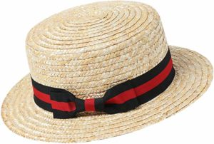 BABEYOND straw hat