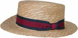 CTM straw hat