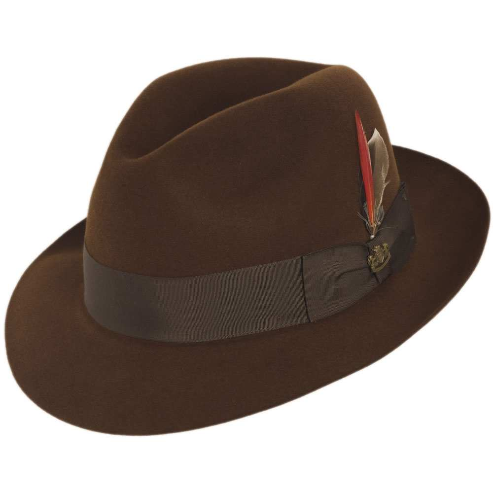 how to clean suede hat