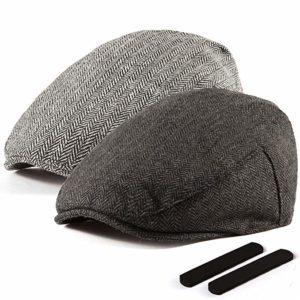 Chapeaux LADYBRO Ivy pour homme