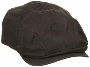 Stetson cotton cap