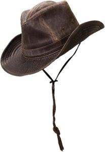 Dorfman Pacific Outback Hat