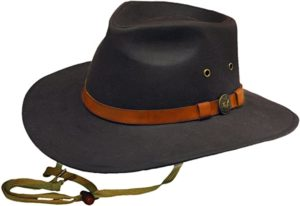 Outback Trading Australian Hat