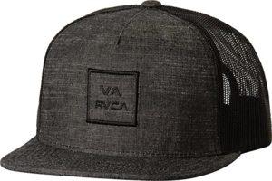 RVCA trucker hat