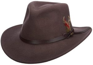 Scala Classico Outback Hat