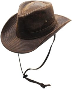 Silver Canyon Outback Hat