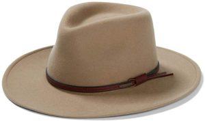 Chapeau de cowboy pliable Stetson