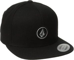 Volcom flat bill hat