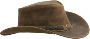 Walker and Hawkes Outback Hat
