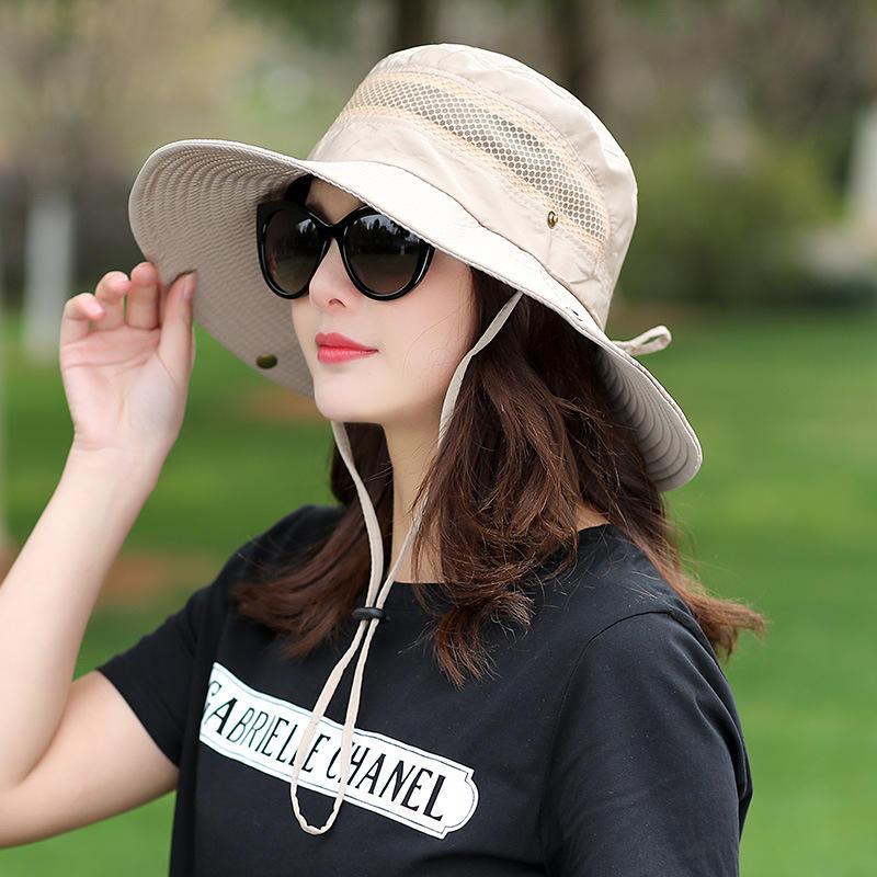 fisherman's hat for women