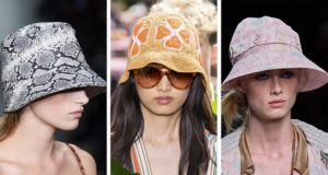 spring summer 2020 hats headwear trends