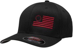 Betsy Ross Flexfit Hat