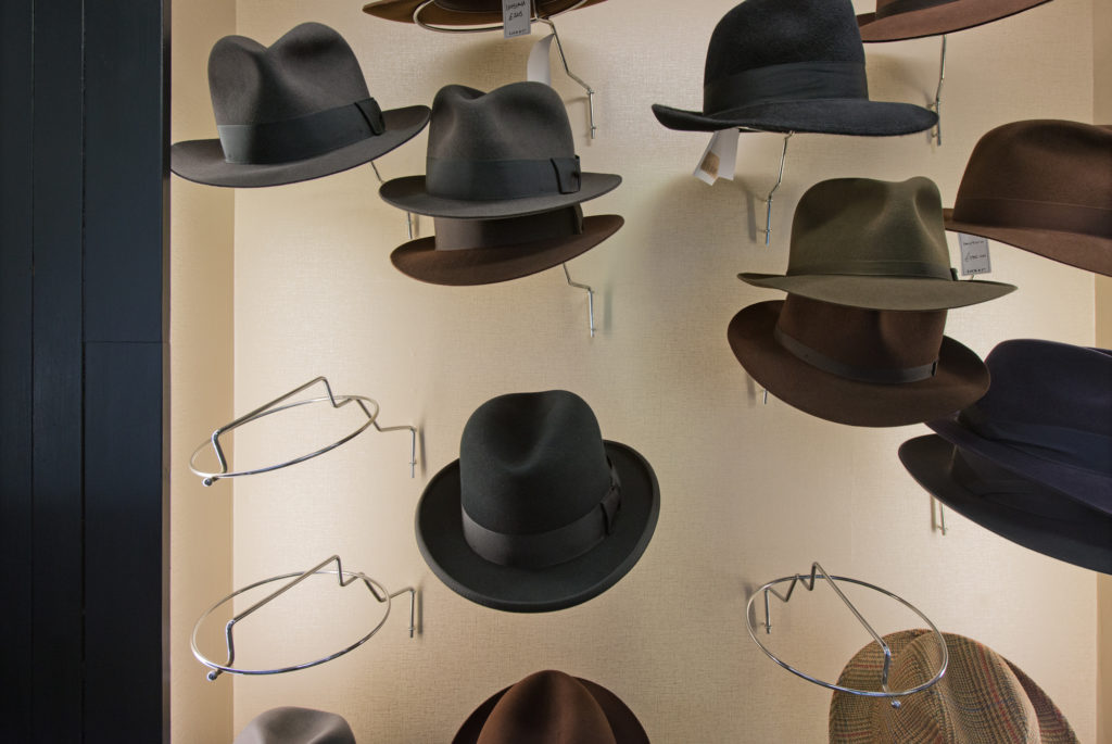 Lock and Co. Hatters